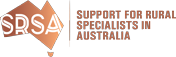 Support for Rural Specialists in Australia (SRSA)